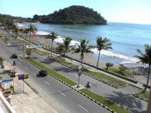 Pantai Padang akan Dikembangkan Sebagai Kawasan Objek Wisata Terpadu