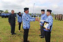 Raih Penghargaan Nasional Kabupaten Sehat