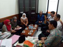 Tim Penilai Badan Publik, Nilai PPID Luak Limopuluah