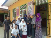 PLB Syekh Muhammad Sa'ad Mungka Miliki Staf Pengajar Berstatus Honorer