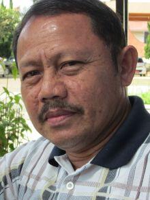 H. Jayusman Kembali Pimpin PKDP Payakumbuh-Limapuluh Kota