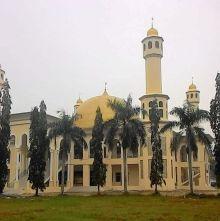 Pagi Ini Shalat Gerhana di Kabupaten Solok Dipusatkan di Islamic Center