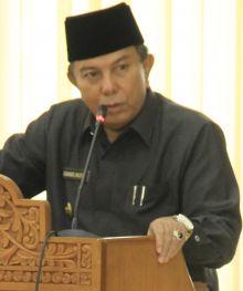 Wawako Suwandel Muchtar: Khatam Quran Mempertebal Keimanan dan Ketaqwaan Muslimin