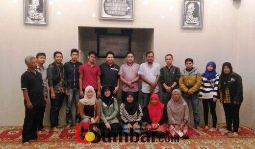 Mahasiswa dan Aktivis Politik Muda Gelar Pertemuan Dengan JG