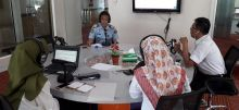 Kadivpas Kemenkum HAM Sumbar Dukung Wacana Pembangunan Lapas di Mentawai