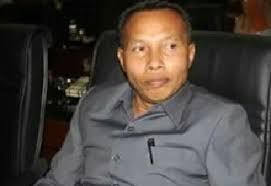 Ketua Pansus I DPRD Padang, Masrul: PAD Oke, Pelayanan Publik Harus