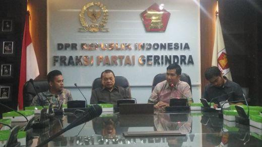 Ketua DPRD Padang, Erisman: Bamus Tidak Agenda Pergantian Jabatan Ketua DPRD