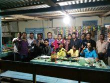 Warga Bungus Barat Sebut Alkudri Penantang Serius Mahyeldi di Pilkada Padang