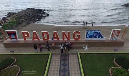 Padang Sebagai Kota dengan Laju Inflasi Terendah Secara Nasional