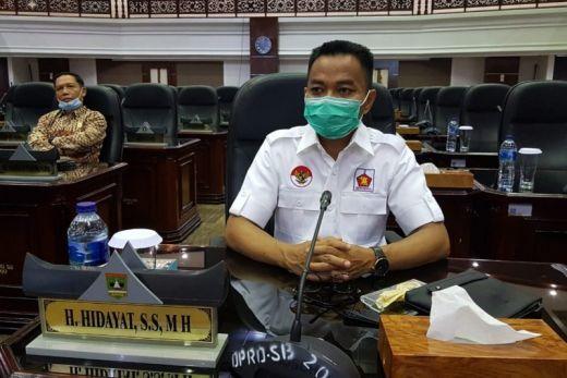 Gubernur Sumbar diminta Tunda Pengumuman Hasil PPDB 2020