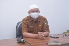 Mantan Wakil Wali Kota Padang Panjang Sembuh dari Covid-19