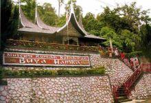 Asal ke Maninjau, Turis Malaysia Selalu Sempatkan Diri ke Museum Buya Hamka, Ternyata Buku-bukunya Terkenal di Malaysia