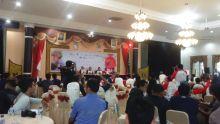 Hari Asuransi Dipusatkan di Kota Padang, Pemahaman Masyarakat Masih Rendah