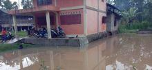 6 Kecamatan di Kabupaten Limapuluh Kota Terendam Banjir