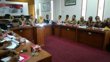 Bappeda Kabupaten Solok Gelar Forum SKPD