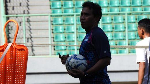 Pemain Timnas Harus Pahami Filosioi Sepakbola Indonesia