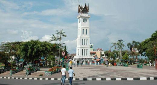 Melawan Lupa: Begini Lho, Sejarah Kota Wisata Bukittinggi