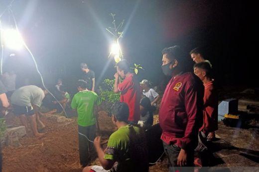 Satu PDP Dharmasraya Meninggal, Keluarga Terima Pemakaman Sesuai Protokol Covid-19