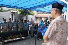 Kepala BPMP-KB Yummardius Wafat, Pemko Payakumbuh Berduka