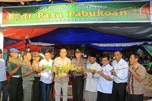 Walikota Payakumbuh dan BPOM Tegur Pedagang Yang Memakai Zat Pewarna Tekstil Rodhamin