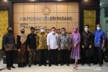 LLDIKTI X Bersama PNP Buka Penerimaan Mahasiswa Baru Seleksi Mandiri