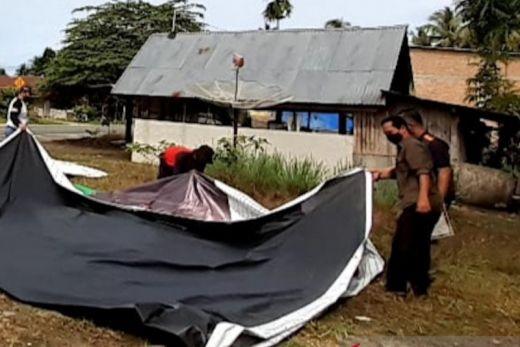 Bawaslu Agam Tertibkan Baliho Calon Kepala Daerah Langgar Aturan
