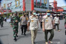 Gubernur Sumbar: Semua Warga Wajib Pakai Masker
