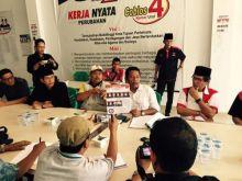 Tim Advokasi RI-4 akan Laporkan Sengketa Pelanggaran Pemilu di Bukittinggi ke DKPP
