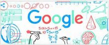 Wow! Google Peringati Hari Guru Nasional dengan Doodle Gambar Animasi Keren