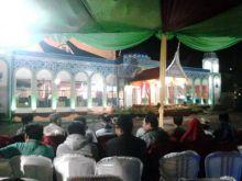 Kota Padang Kembali Menjadi Juara Umum MTQ ke XXXVI di Sawahlunto