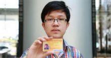 Alumni Don Bosco Padang Ini Mahasiswa Termuda di Unpad