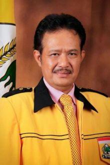 Selamat Jalan Bang Lucky, Ketua AMPG dan MPC Pemuda Pancasila Bukittinggi Wafat