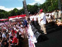Prabowo Subianto: Gerindra Mendukung karena IP-NA Berprestasi