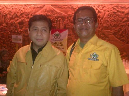 Tim Relawan Azan Kecamatan Guguk Targetkan Raih 80 Persen Suara