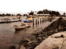 Aspirasi Nelayan Tiku, Mereka Butuh Pelabuhan Perikanan yang Layak