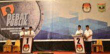 Sorot Dana Rajawali, Cawagub Fauzi Bahar Nilai Irwan Prayitno Terlalu Penakut dan Rugikan Mahasiswa Minang