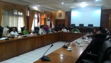 Gelar Hearing, DPRD Bukittinggi Desak Panwaslu Tuntaskan Laporan Pelanggaran