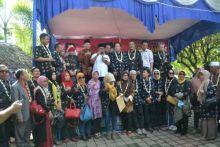 Gebu Minang Jatim Road Show ke Pelosok Sumbar Sosialisasikan Paslon MK-FB