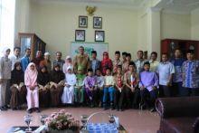 Walikota Payakumbuh Serahkan Hadiah Rp134 Juta untuk Pemenang Lomba Hafal Alquran