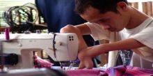 Luar Biasa...Dinilai Kreatif, Para Penyandang Disabilitas di Padang Ini Peroleh Beasiswa ke Australia