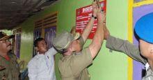 Dituding Jadi Tempat Mesum, Petugas Segel 3 Penginapan di Padang