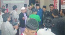 Kejutan Terjadi di Solok, Gusmal Unggul di Kabupaten, Zul Efian Unggul di Kota