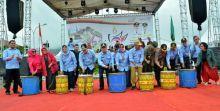 Wakil Gubernur Sumbar Buka Festival Lansek Manih 2 di Muaro Sijunjung