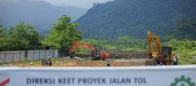 Sulit Bebaskan Lahan, Ruas Tol Duku-Sicincin Batal Dibangun, Digeser ke Kapalo Hilalang