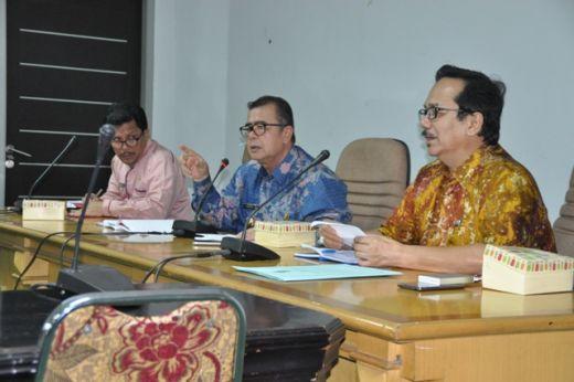 Dukung Pariwisata Sebagai Progam Unggulan Sumbar, Kabupaten Solok Kembangkan Tiga Kawasan Wisata