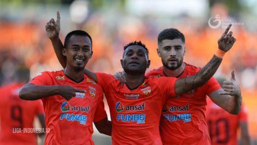 Borneo FC Siapkan 1.000 Master Gratis Buat Masyarakat Samarinda