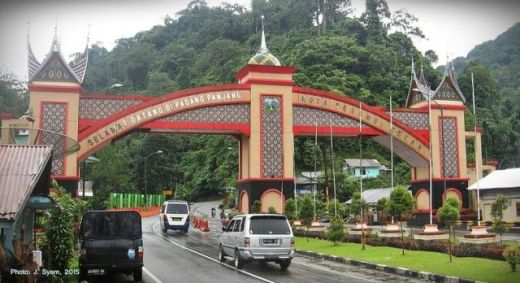 Melawan Lupa, Ini Cerita Sejarah Kota Sejuk Padang Panjang, Lho