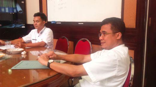 Bapenda Kota Padang Lakukan Uji Petik Pajak Hotel dan Restoran