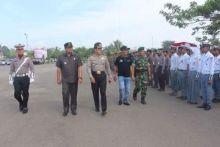632 Personil Amankan Tour de Singkarak di Kabupaten Dharmasraya