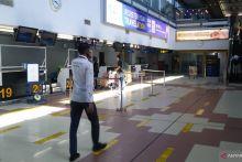 Jelang Pemberlakuan PSBB Jakarta BIM Perketat Protokol Kesehatan